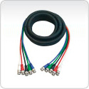 Video combi kabels