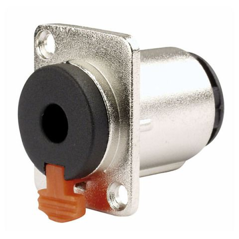 Audio connectors & pluggen