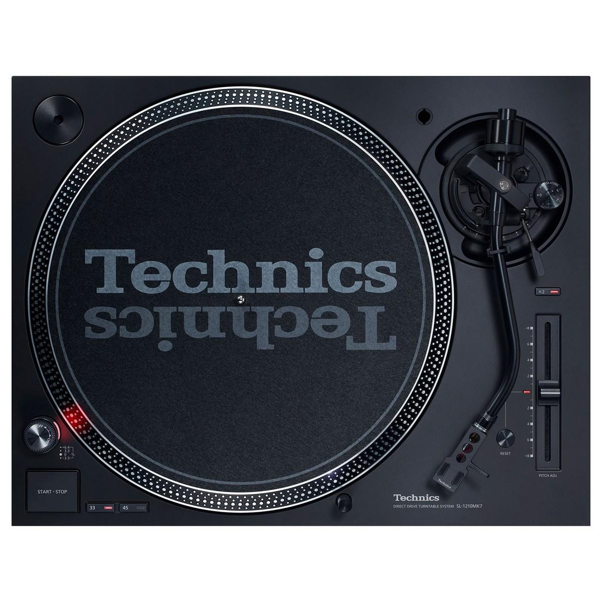 Technics Draaitafels