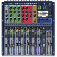 Soundcraft pa mixers