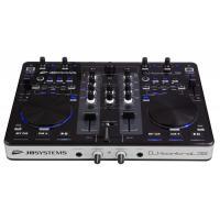 JB Systems DJ Controllers