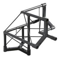 Metal deco MDT-20 truss