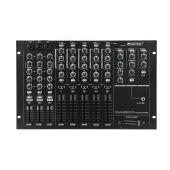 Omnitronic CM-5300 Club-Mixer Professional 5-channel club mixer