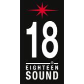 18 Sound origineel Diafragma voor  Nd 1080 driver 8 ohm