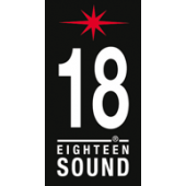 18 Sound origineel Diafragma voor ND2060/1460/2080/1480/16 ohm
