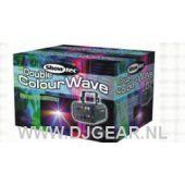 Showtec Double Colorwave