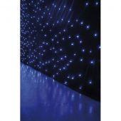 Showtec Star Dream 6x4m RGB 128 LED's - incl. controller