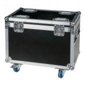 Showtec Eventspot 1800 Q4 Set Case including 6 eventspots