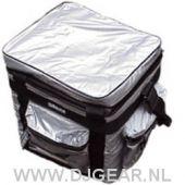 Magma Coolbox  / platentas silver