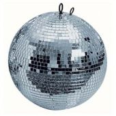Showtec Mirrorball 150 cm Mirrorball without motor