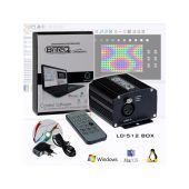 JB Systems LD-512BOX
