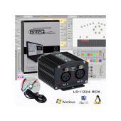 JB Systems LD-1024BOX