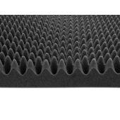 Eggshape Insulation Mat,ht 100mm,100x206cm