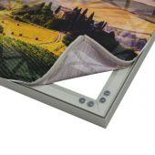 Showtec SET Frame Set- Double Sided Profile 240(h) x 100(b) cm - exclusief doeken