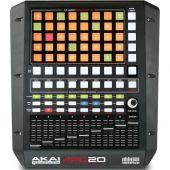 AKAI APC 20 Ableton MIDI controller