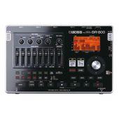 Boss BR-800: 8-track Digital Recorder