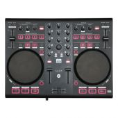 Dap Audio CORE Kontrol D1 2 Deck Midi Controller with audio interface