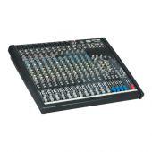 Dap Audio  GIG-164CFX 16 Channel live mixer incl. dynamics & DSP