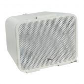"""Dap Audio Xi-3 4 """"Twee weg installatiekast wit"""