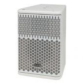 "Dap Audio Xi-5 5,25"" / 1"" breedband-installatiekast wit"