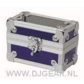 Dap pickup element case blauw