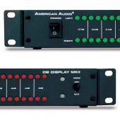 American Audio DB-DISPLAY MKII