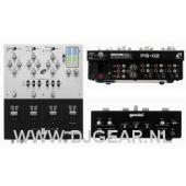 Gemini PS 02 dj mixer