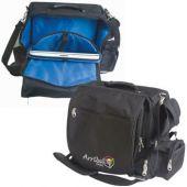 Arriba LS-525 DJ Computer Bag op=op