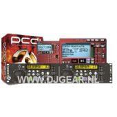 Visiosonic PCDJ RED 5.2 Software