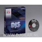 Pioneer DJS dj software