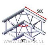 ASD Quatro truss 29 90 graden hoek