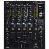 Reloop RMX-60 Digital Digitale 4+1 channel DJ Mixer met FX
