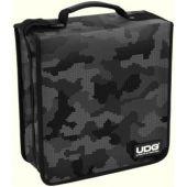 UDG CD Wallet 280 Digital Camo Grey