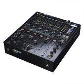 Reloop RMX-80 Digital Digitale 4+1 channel DJ Mixer