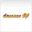 American Dj DMX lichteffecten