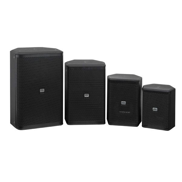Dap Install Speakers