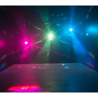 American DJ Led lichteffecten