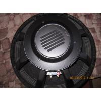 Luidspreker Recone service