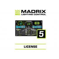 Madrix besturing Systeem
