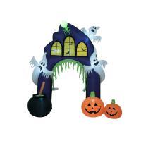Opblaasbare Halloween Decoratie