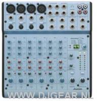 Alesis Pa mixers