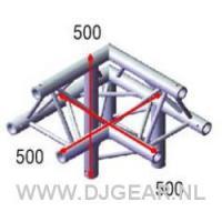 ASD trio 290 truss