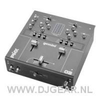 Gemini Dj mixers