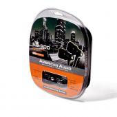 American Audio EB-900 in ear headphone