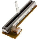 Pioneer DWX2683 Linefader CH3 met print DJM 700