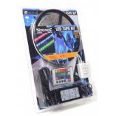 LED Tape Kit 5m Wit 60 LEDs/m IP65