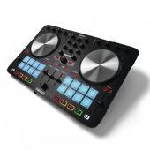 Reloop  Beatmix 2 MK2 2-kanaals DJ-controller voor Serato