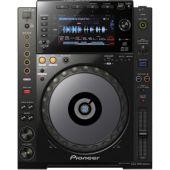 Pioneer CDJ 900 NXS CD-Speler met MP3, USB en MIDI ondersteuning