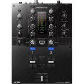Pioneer DJM-S3 voor serato DJ