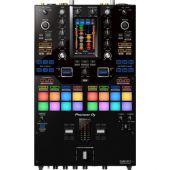 Pioneer DJM-S11 professionele 2-kanaals scratch mixer